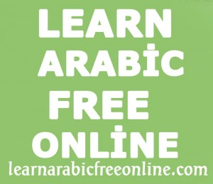 learn arabic free online