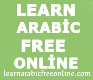 learn arabic free online